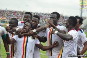 WATCH VIDEO: Hearts of Oak's equalizer against Kotoko in Super Clash