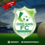 Dreams FC congratulate youth team for victory over Ayax FC in Division Two