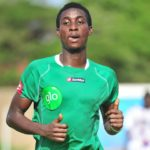 We were unlucky not to have beaten Hearts – Daniel Darkwah