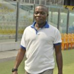 My strikers were not lethal against Liberty Professionals-Anthony Commey