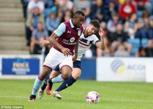Jordan Ayew to remain with Aston Villa