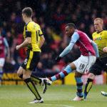 Video: Watch Jordan Ayew's goals in Aston Villa friendly victory