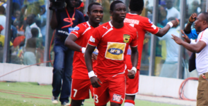 Kotoko to capture top spot of league