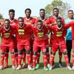 Opoku Nti expects Kotoko to win the Ghana Premier League