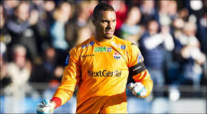 CONFIRMED: Portland Timbers announce goalie Adam Kwarasey has joined Rosenborg BK