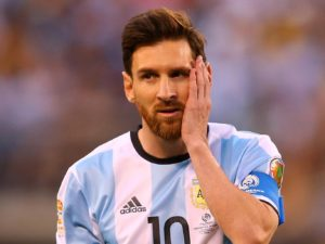 Lionel Messi sentenced to 21 months in jail over tax evasion