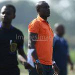 Opoku Nti hails Michael Osei for Kotoko's upsurge