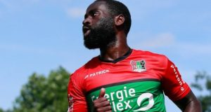 OFFICIAL: Quincy Owusu-Abeyie joins NEC Nijmegen on 1-year deal