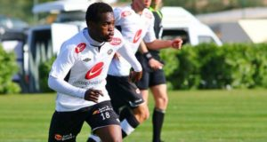 Mahatma Otoo on the radar of Olympique Marseille