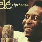 Football legend Pele produces song for Olympics