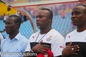Yaw Preko blames recent bribery reports to his side's AYC qualification failure