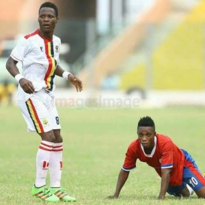 We are going all out against Chelsea – Samudeen Ibrahim