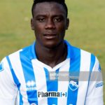 Ransford Selasi set to storm Serie A with Pescara FC