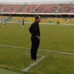 Hearts coach Sergio Traguil unhappy with Aduana Stars draw