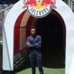 Samuel Tetteh adamant his move abroad will not affect his place in the Black Stars