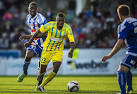 Patrick Twumasi impressed in Astana's UEFA Champions League stalemate