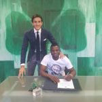 Mubarak Wakaso completes deal to Greek side Panathainakos