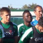 Ghana midfielder Mubarak Wakaso in line to make his Panathinaikos debut on Wednesday