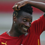 Asamoah Gyan toppled as the highest paid player in China