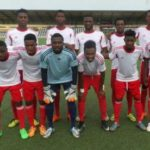 MATCH REPORT: WAFA 2-1 ALL STARS