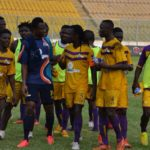 Mazembe-Bejaia draw to give Medeama hope