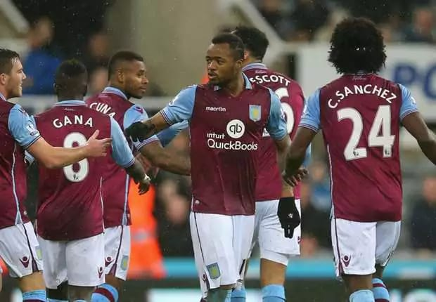 FEATURE: Jordan Ayew's importance at Aston Villa is growing but so is the interest in the striker