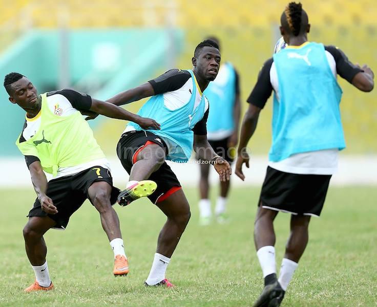 Sports Minister wants local Black Stars to face Rwanda