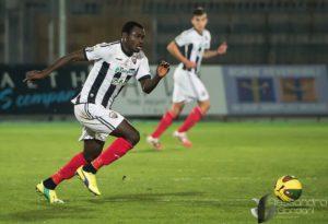 Bright Addae eyes Serie-A return with Ascoli