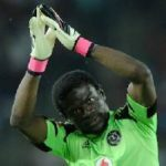 Fatau Dauda not worried after missing out in Ghana's squad for Rwanda game