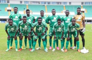 Match Report: Hasaacas 2-1 Aduana - Hasmal move out of relegation zone