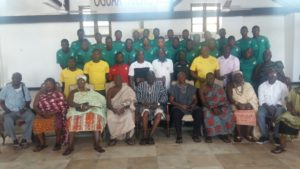 Starlets visit Oguaa Manhene ahead of crunch qualifier against Burkina Faso