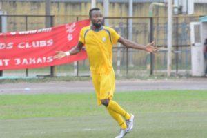 Stephen Baffour hits Ivorian Premier league with purple-patch form