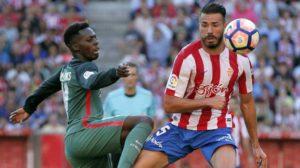 Sporting face ban after racially abusing of Iñaki Williams
