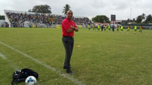 Dwarfs technical director Kim Grant denies Kotoko move