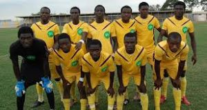 Medeama share spoils with Hasaacas in outstanding League fixture