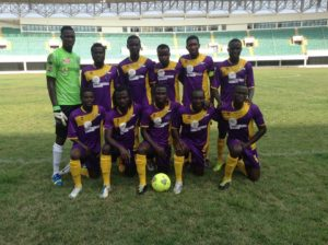 Cash-strapped Medeama to travel to Algeria in batches for decisive Confederations Cup clash