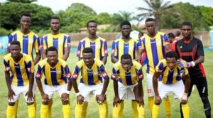 Ghana Premier League: New Edubiase beat Techiman City 2-1 to boost their chances of escaping relegation