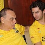 Black Stars video analyst Gerrard Nus appointed coach of NASL side Rayo OKC