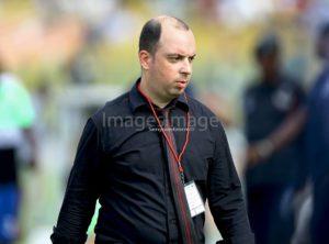 Hearts of Oak fire Portuguese coach Traguil, Yaw Preko takes over as interim coach