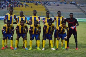 Exclusive: Techiman City receive financial support from GHALCA ahead of Hearts showdown