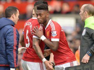 Timothy Fosu-Mensah sure of game time under Jose Mourinho