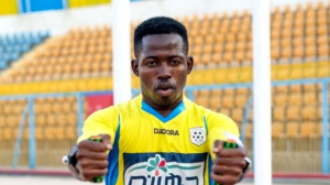 Torric Jebbrin vows to make Ismaily Egyptian champions