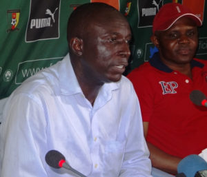 I am still in charge of Hasaacas - Yussif Basigi