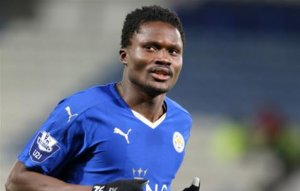 Daniel Amartey left out of Leicester City's Community Shield defeat