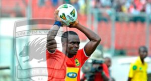 Ghana FA Disciplinary Committee rules on Amos Frimpong, Ernest Sowah's case