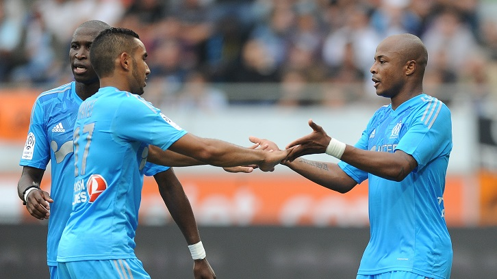 Q&A: Andre Ayew talks about his switch from Swansea City to West Ham United