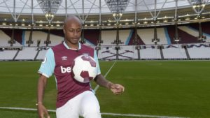 Feature: Andre Ayew among top 10 African stars to watch this season in English Premier League