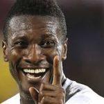 Report - Asamoah Gyan set to seal Sunderland return next week