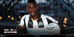 Newcastle manager Rafa Benitez glad to have Christian Atsu