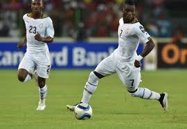 Christian Atsu's arrival for AFCON qualifier delayed over Newcastle switch